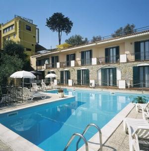 Hotel ulivo diano marina - Hotel torino con piscina ...